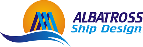 albatross-ship-design-logo